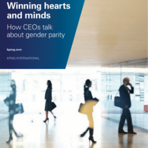 Report - Winning Hearts and Minds